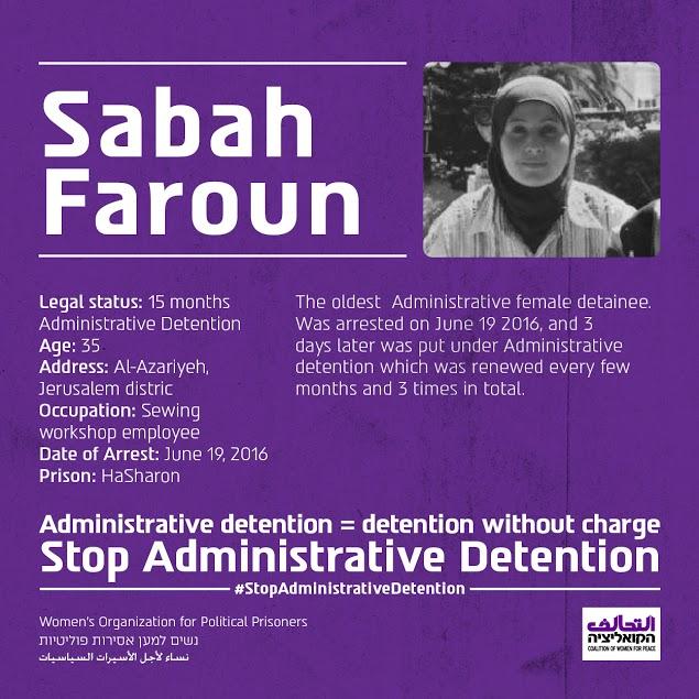 release Sabah Faroun